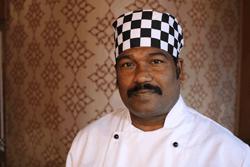 Duchess Of Delhi Chef