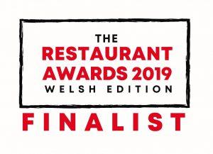 The Restaurant Awards 2019